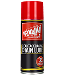 clear tack racing chain lube